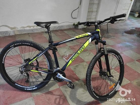 دوچرخه عالی در حد  در گروه خرید و فروش ورزش فرهنگ فراغت در گیلان در شیپور-عکس1