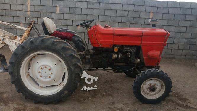 تراکتور فیات   در گروه خرید و فروش وسایل نقلیه در خراسان رضوی در شیپور-عکس3