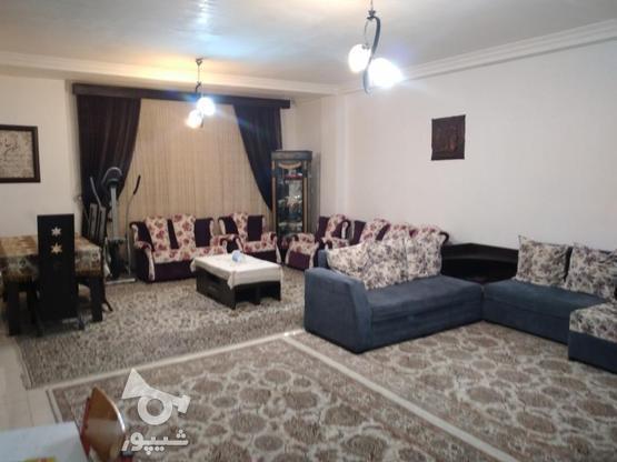 واحد آپارتمانی در شهرک زیتون  در گروه خرید و فروش املاک در مازندران در شیپور-عکس2