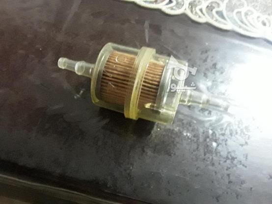 فیلتر بنزین  در گروه خرید و فروش وسایل نقلیه در اصفهان در شیپور-عکس2