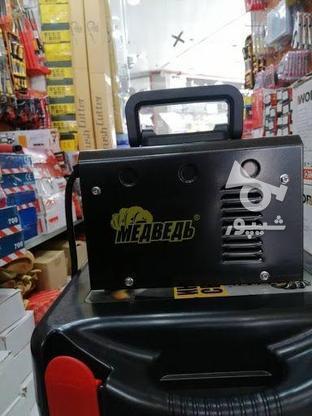 دستگاه جوش  در گروه خرید و فروش صنعتی، اداری و تجاری در آذربایجان غربی در شیپور-عکس1