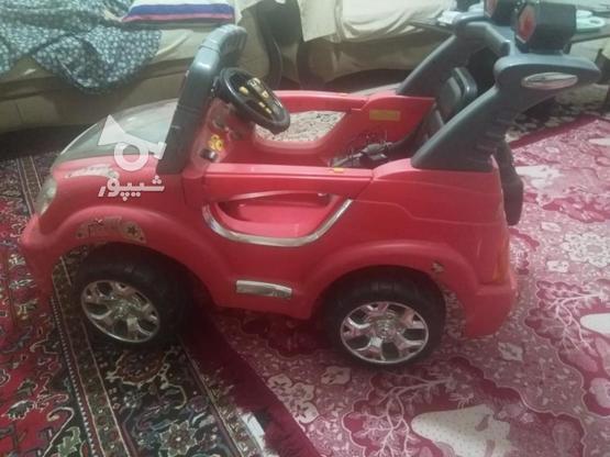 ماشین شارژی در گروه خرید و فروش ورزش فرهنگ فراغت در تهران در شیپور-عکس2