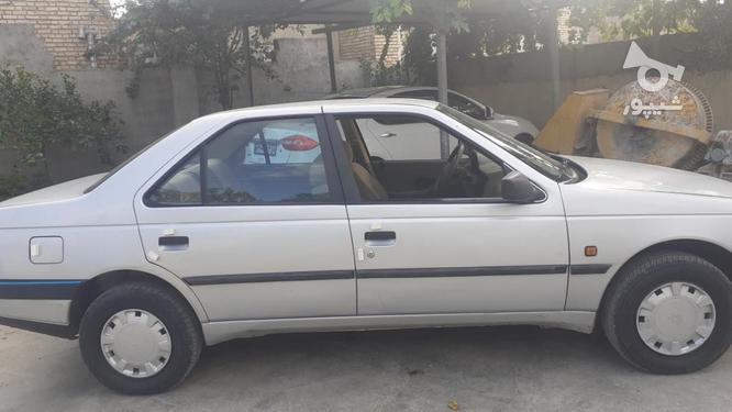 405 مدل 94 دوگانه سوز در گروه خرید و فروش وسایل نقلیه در گلستان در شیپور-عکس3