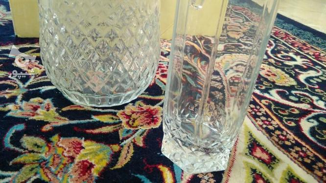 ست پارچ و لیوان 7 پارچه پاشاباغچه مدل Samba در گروه خرید و فروش لوازم خانگی در تهران در شیپور-عکس2
