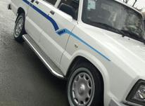 مزدا دوکابین موتور ژاپن 95 مشابه صفر  در شیپور-عکس کوچک