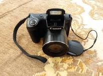 دوربین فیلم برداری و عکاسی در حد نو  در شیپور-عکس کوچک