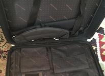 کیف لپ تاپ پیرکاردین 17 اینچ بزرگ و ضدضربه در شیپور-عکس کوچک