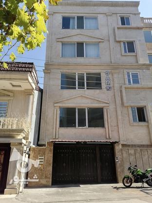 آپارتمان نوساز چهار طبقه چهار واحد 16 متری در گروه خرید و فروش املاک در مازندران در شیپور-عکس7