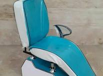 صندلی طرح برقی تخت شو صندلی طرح برقی پایه ثابت در شیپور-عکس کوچک