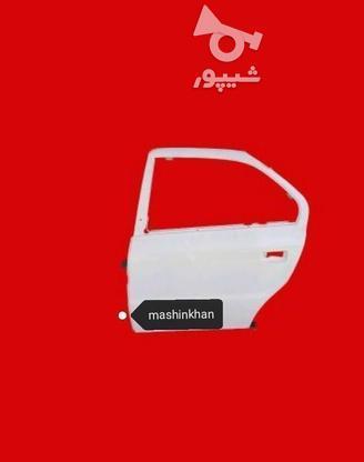گلگیر سمند رنگ فابریک ، درب سمند فابریک در گروه خرید و فروش وسایل نقلیه در البرز در شیپور-عکس3