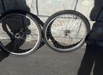 چرخه دوچرخه در شیپور-عکس کوچک