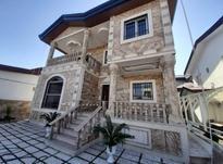 فروش ویلا متل قو 242 متری استخر دوبلکس شهرکی. در شیپور-عکس کوچک