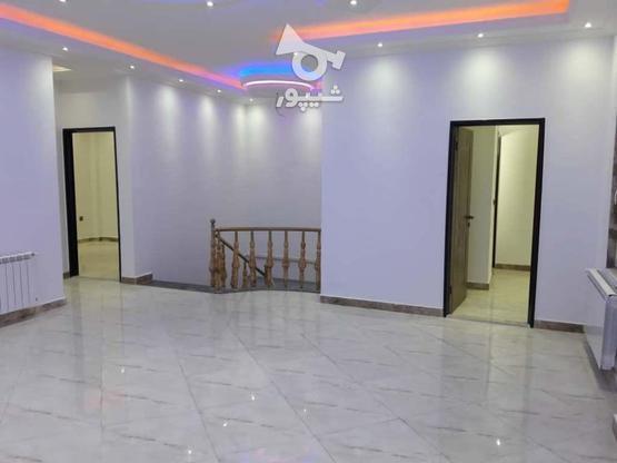 فروش ویلا متل قو 242 متری استخر دوبلکس شهرکی. در گروه خرید و فروش املاک در مازندران در شیپور-عکس2