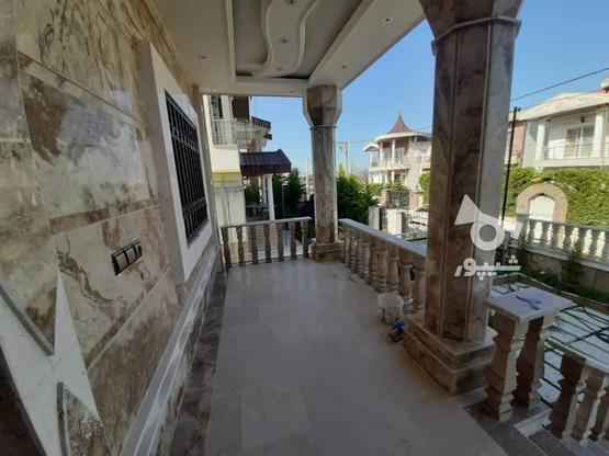 فروش ویلا متل قو 242 متری استخر دوبلکس شهرکی. در گروه خرید و فروش املاک در مازندران در شیپور-عکس10