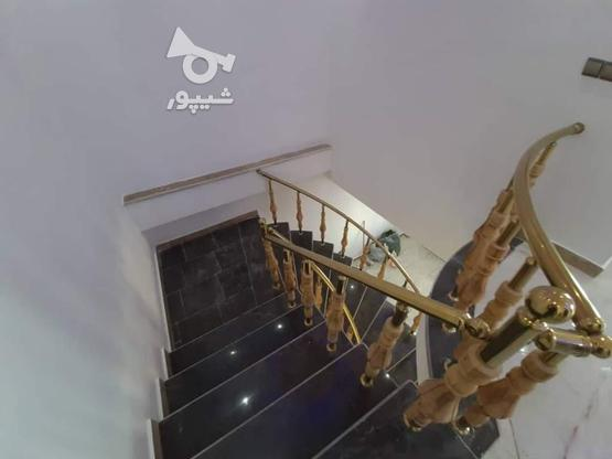 فروش ویلا متل قو 242 متری استخر دوبلکس شهرکی. در گروه خرید و فروش املاک در مازندران در شیپور-عکس9
