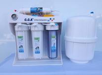 فروش فوق العاده دستگاه تصفیه آب تایوانی 6 فیلتره CCK در شیپور-عکس کوچک