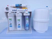 فروش فوق العاده دستگاه تصفیه آب تایوانی 6 فیلتره CCK در شیپور