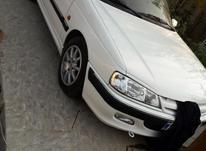 فروش و معاوضه با مزدا 2کابین در شیپور-عکس کوچک