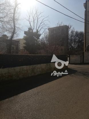 فروش زمین مسکونی 4600 متر در نیاوران در گروه خرید و فروش املاک در تهران در شیپور-عکس2