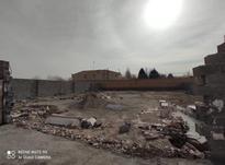 فروش زمین 950 متر در کرد امیر باجواز400 متر در شیپور-عکس کوچک