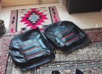 روکش کامل پرایدچرم نو در شیپور-عکس کوچک