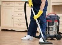 تمیزباشیم ازتمیزی لذت ببریم،نظافت منزل،پله وپیلوت.دراسرع وقت در شیپور-عکس کوچک