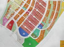 فروش زمین آپارتمانی 1288 متر در شهر جدید هشتگرد در شیپور-عکس کوچک