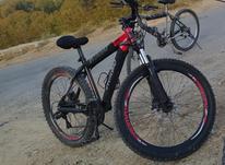 دوچرخه تمیزی هست  در شیپور-عکس کوچک