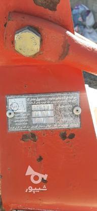گاوآهن چهارخیش محمدزاد در گروه خرید و فروش وسایل نقلیه در کرمانشاه در شیپور-عکس5