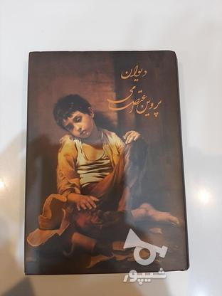 کتب نفیس ادبی در گروه خرید و فروش ورزش فرهنگ فراغت در تهران در شیپور-عکس3