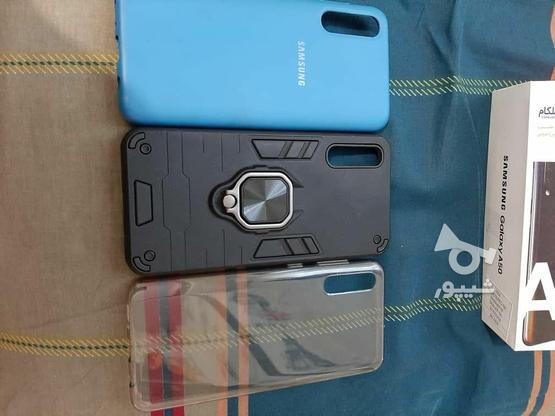 گوشی موبایل a50 سامسونگ  در گروه خرید و فروش موبایل، تبلت و لوازم در تهران در شیپور-عکس4