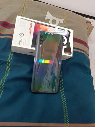 گوشی موبایل a50 سامسونگ  در گروه خرید و فروش موبایل، تبلت و لوازم در تهران در شیپور-عکس2