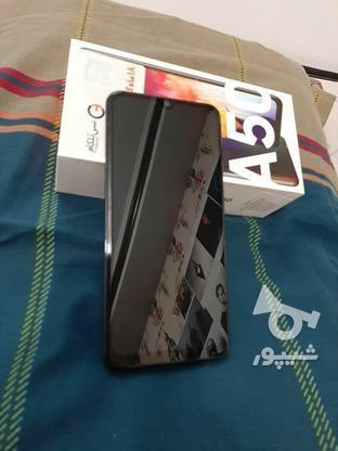 گوشی موبایل a50 سامسونگ  در گروه خرید و فروش موبایل، تبلت و لوازم در تهران در شیپور-عکس1