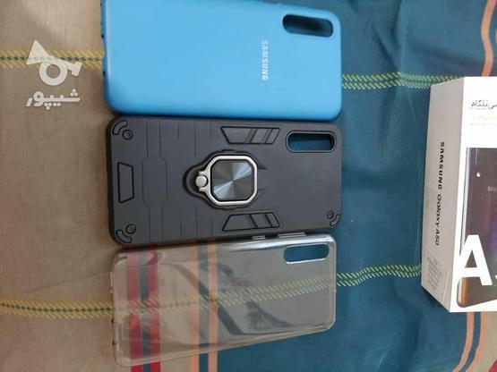 گوشی موبایل a50 سامسونگ  در گروه خرید و فروش موبایل، تبلت و لوازم در تهران در شیپور-عکس8