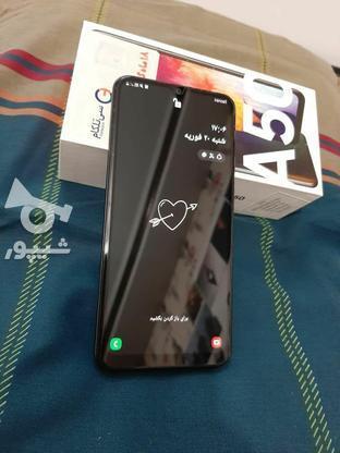 گوشی موبایل a50 سامسونگ  در گروه خرید و فروش موبایل، تبلت و لوازم در تهران در شیپور-عکس7
