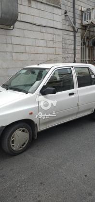 پراید131مدل98 در حد صفر در گروه خرید و فروش وسایل نقلیه در تهران در شیپور-عکس1