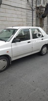 پراید131مدل98 در حد صفر در گروه خرید و فروش وسایل نقلیه در تهران در شیپور-عکس2