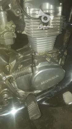 موتور هندا در گروه خرید و فروش وسایل نقلیه در مازندران در شیپور-عکس1