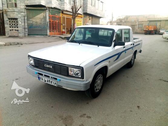 وانت مزداکارامتور2000میتسیوپیشی در گروه خرید و فروش وسایل نقلیه در کرمانشاه در شیپور-عکس2