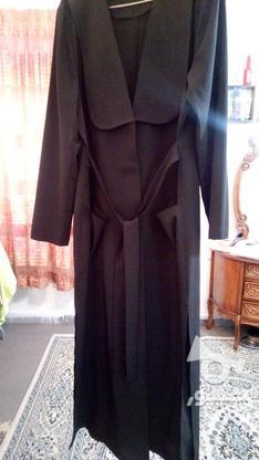 مانتو زنانه نو اصلا نپوشیدم در گروه خرید و فروش لوازم شخصی در تهران در شیپور-عکس3