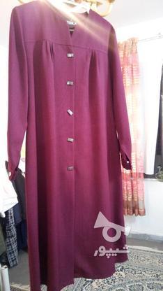 مانتو زنانه نو اصلا نپوشیدم در گروه خرید و فروش لوازم شخصی در تهران در شیپور-عکس1