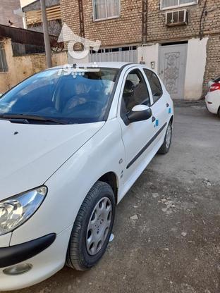 206 تیپ 2 مدل 97 در گروه خرید و فروش وسایل نقلیه در گلستان در شیپور-عکس2