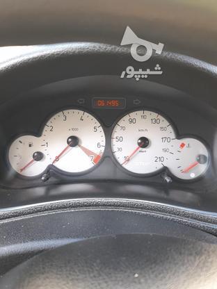 206 تیپ 2 مدل 97 در گروه خرید و فروش وسایل نقلیه در گلستان در شیپور-عکس4