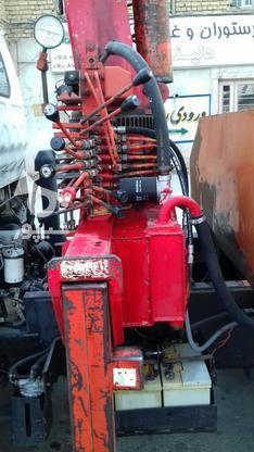 دکل جرثقیل 3تلسکوپ در گروه خرید و فروش وسایل نقلیه در خراسان رضوی در شیپور-عکس2