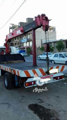 دکل جرثقیل 3تلسکوپ در گروه خرید و فروش وسایل نقلیه در خراسان رضوی در شیپور-عکس5