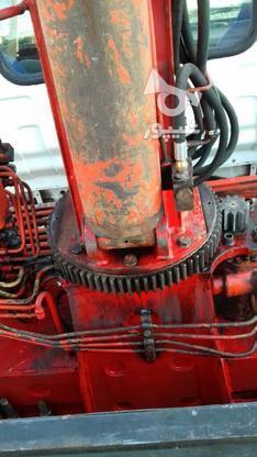 دکل جرثقیل 3تلسکوپ در گروه خرید و فروش وسایل نقلیه در خراسان رضوی در شیپور-عکس1