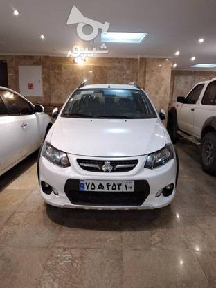 کوییک دنده ای صفر خشک 99 در گروه خرید و فروش وسایل نقلیه در تهران در شیپور-عکس1