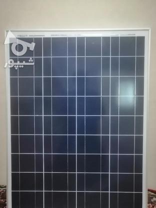 پنل خورشیدی 80 وات  در گروه خرید و فروش لوازم الکترونیکی در زنجان در شیپور-عکس1