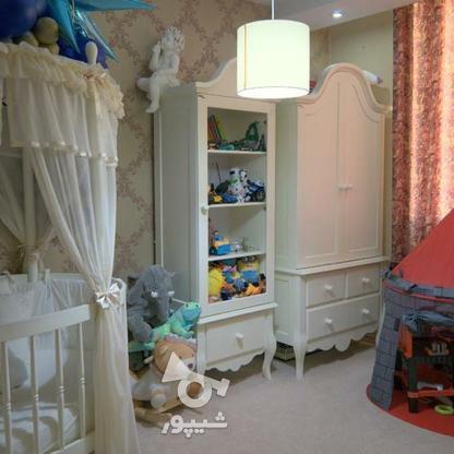 فروش آپارتمان 122 متر در سعادت آبادلوکیشن  در گروه خرید و فروش املاک در تهران در شیپور-عکس6