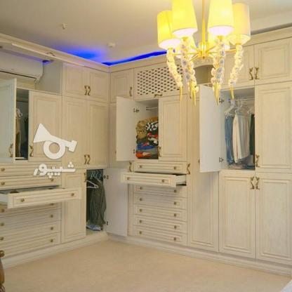 فروش آپارتمان 122 متر در سعادت آبادلوکیشن  در گروه خرید و فروش املاک در تهران در شیپور-عکس5